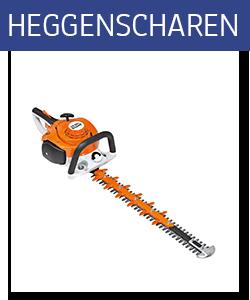 Tuinmachine-Service Leo de Visser