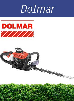 Dolmar | Tuinmachine-Service Leo de Visser