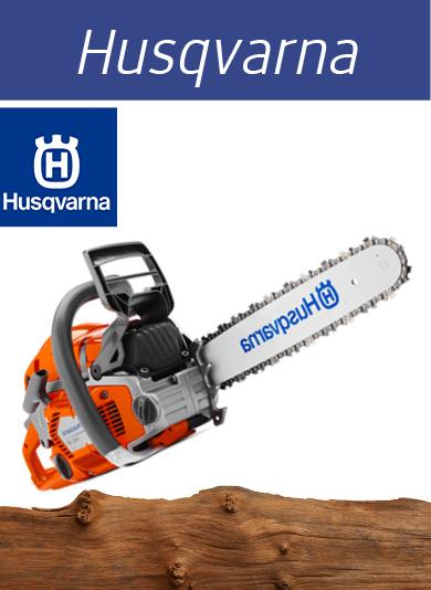 Husqvarna | Tuinmachine-Service Leo de Visser