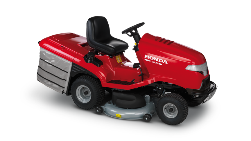 Honda HF 2417 HM | Tuinmachine-Service Leo de Visser