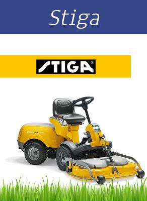 Stiga | Tuinmachine-Service Leo de Visser