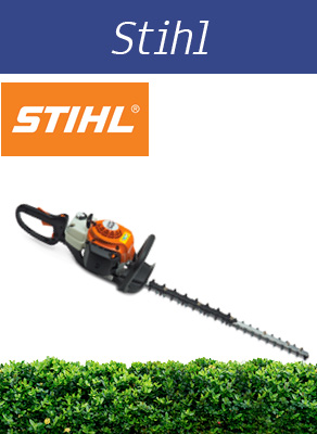 Stihl | Tuinmachine-Service Leo de Visser