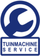 Tuinmachine-Service Logo