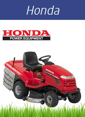 Honda | Tuinmachine-Service Leo de Visser