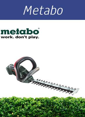 Metabo | Tuinmachine-Service Leo de Visser