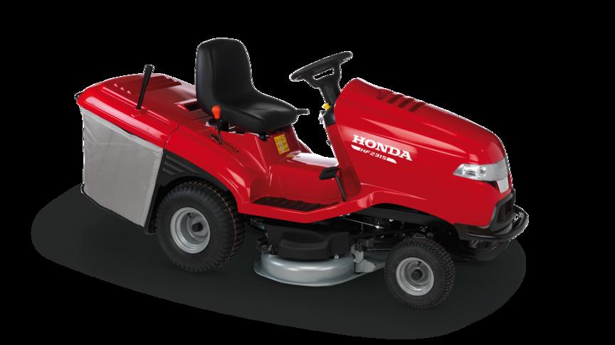 Honda HF 2315 SB | Tuinmachine-Service Leo de Visser