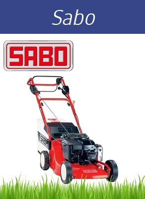 Sabo | Tuinmachine-Service Leo de Visser