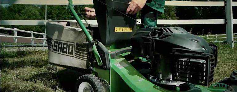 Honda Grasmaaiers | Tuinmachine-Service Leo de Visser