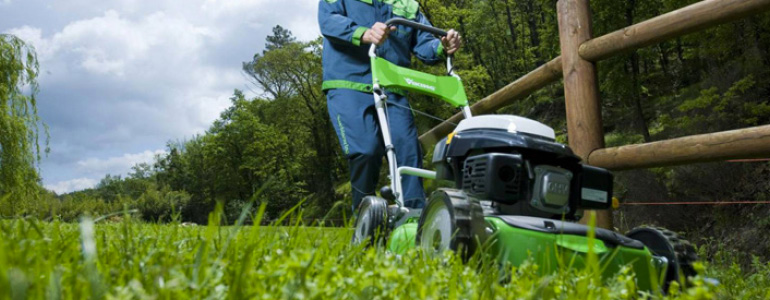 VIKING Grasmaaiers | Tuinmachine-Service Leo de Visser
