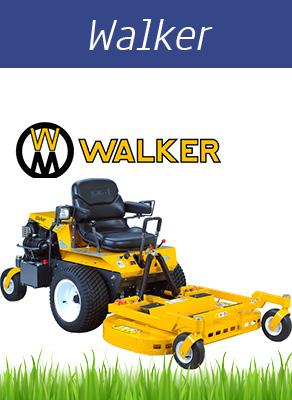 Walker | Tuinmachine-Service Leo de Visser