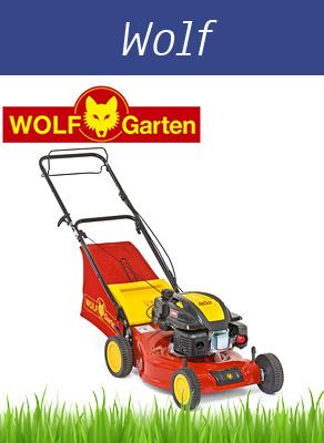 Wolf Garten | Tuinmachine-Service Leo de Visser
